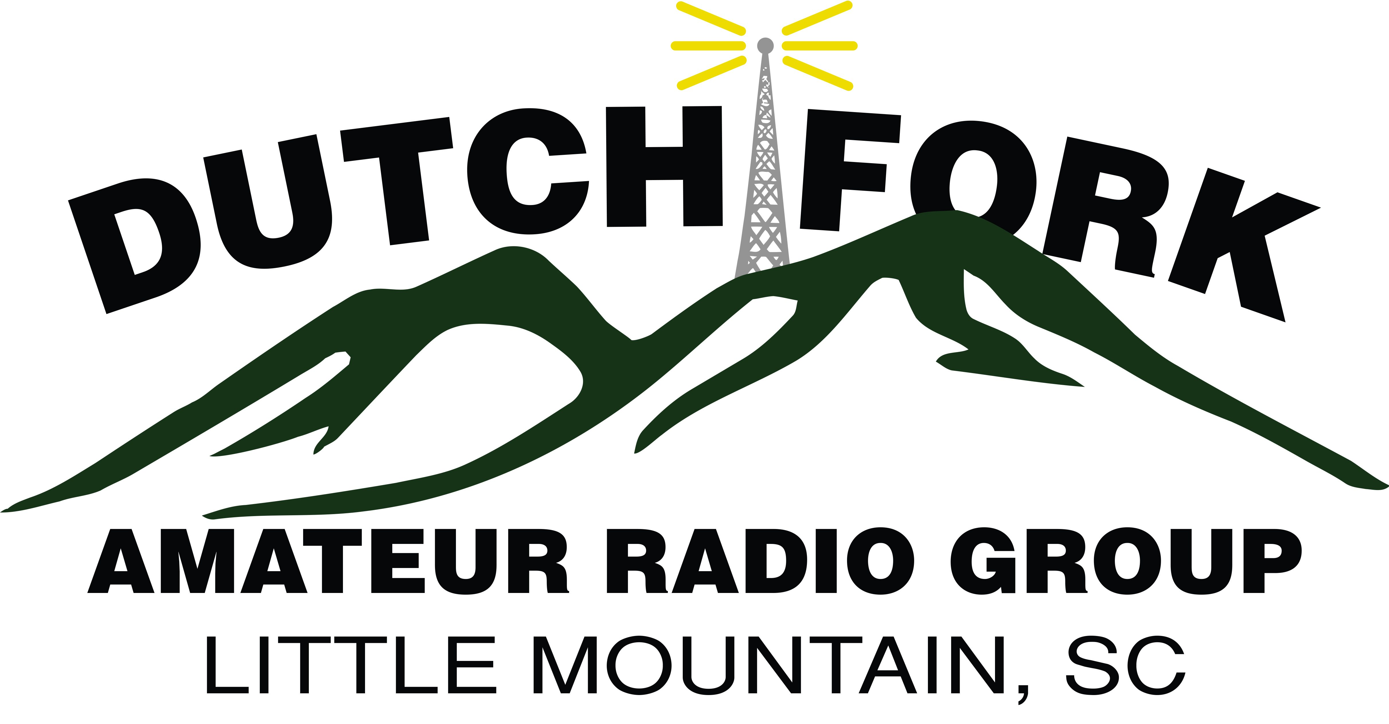 Dutch Fork Amateur Radio Group